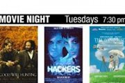The Color Purple | Movie Night at Aleph B