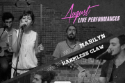 Live Performances at Lock Stock - Every Wednesday and Sunday