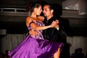 Tango workshop with Mazen Kiwan & Yamila Yvonne