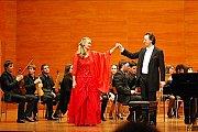 Elizabeth Sombart & Orchestre Solidaire Résonnance in Concert
