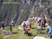 Hiking in Qadisha - Qoshaya with Lebanese Adventure