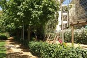 Green your lunch break: Horsh Tabet garden