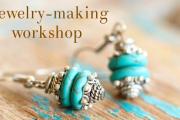 Jnoubi Jewelry-Making Workshop