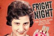"""Halloween """"Fright Night"""""""