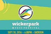 Wickerpark Music Festival 2016