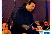 الأوركسترا الوطنية اللبنانية للموسيقى الشرق عربية - The Lebanese Oriental Orchestra
