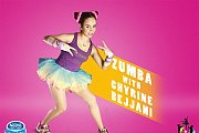 Zumba Sr with Chyrine Chedrawi @ Talent Square The Village Dbayeh