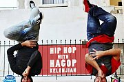 Hip Hop  with Hagop Kelenjian @ Talent Square The Village Dbayeh