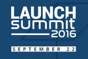 LAUNCH Summit 2016 - Lebanon's Early Stage Startup Conference