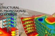 Autodesk Robot Structural Analysis Training Course