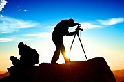 Photography course for adults