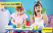 Drawing & Painting class for children