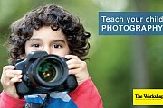 PHOTOGRAPHY COURSE FOR CHILDREN
