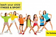 Fitness & sport Class for children