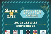 Antelias Naccache Festival
