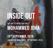 Inside Out by Mohammed Joha