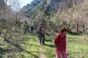 Hiking Nabee al Afee al Ebri, Ereeraya, Jannet Kartaba with PROMAX