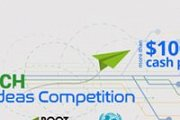 Launch Your Ideas Competition