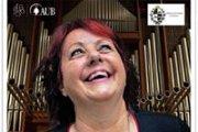 Pipe Organ Recital