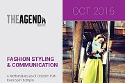 Fashion Styling and Communications with Mandy Merheb