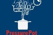 Pressure Pot / طنجرة ضغط