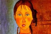 Four Master Painters of the Early 20th Century: Modigliani, Munch, Klimt and Kandinsky