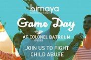 GAME DAY for Himaya