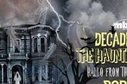 Decadeath: The Haunted Manor