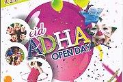 Eid Adha Open Day