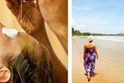 Yoga trip to Sri Lanka - Panchakarma and Yoga Retreat