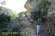 Mazraat el Teffeh - Hmeiss Hiking with Lebanese Adventure