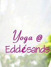 Yoga Classes at Eddésands