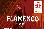 Flamenco courses @ Cervantes