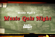 Music Quiz Night at Radio Beirut