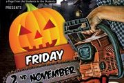 USEK Halloween OPEN Night/Ladies 4 Free