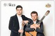 Grigoryan Brothers in Concert