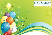 Harmony 10th Anniversary - Open House