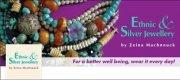 Ethnic and Silver Jewelry - Zeina Machnouk