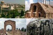 رحلة ثقافية وترفيهية الى ساحل لبنان الجنوبي (مغدوشة، صور، قانا)
