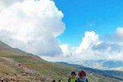 Hiking Lamartine Falougha With ProMax