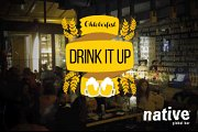 $3 Beer all OKTOBER! at Native Global Bar