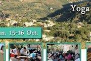 Yoga Retreat with Hisham in Ramliyeh