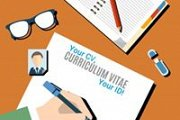 Your CV, Your ID | Workshop
