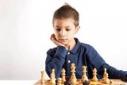 Chess classes at Cranium Educational Center