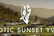 Find your true Art: Exotic Sunset Yoga