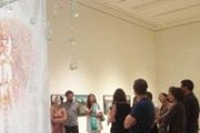 Tour | Let's Talk about the Weather: Curator's Tour