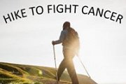 HIKE to Fight Cancer