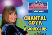 Chantal Goya à JouéClub Le Mall Dbayeh!