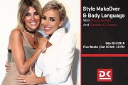 Style Make Over & Body Language with Cosette El Kamar and Roula Kehdy