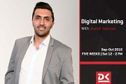 Digital Marketing at Director's Kcut